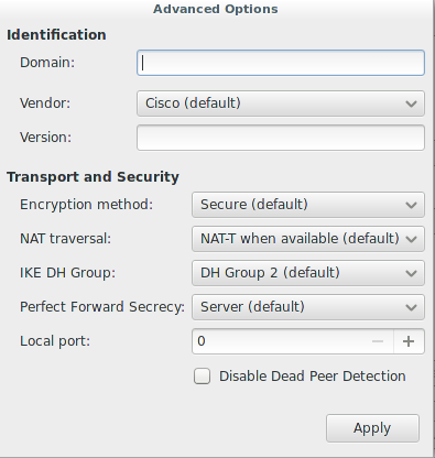 Connect to Palo Alto GlobalProtect VPN in ArchLinux - Techswag
